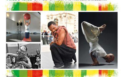 17 et 18 mars 2018 – Ateliers Solidaires – Marseille