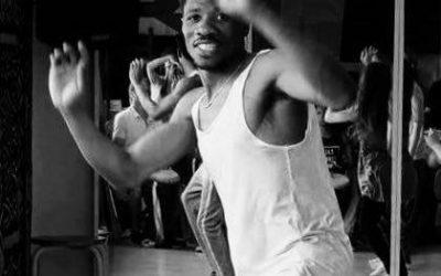 18 et 19 novembre 2017 – Stage de danse africaine avec Dramane Ouattara