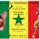Samedi 27 janvier 2018 – Stages mandingue et sabar – Marseille
