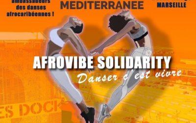 8 et 9 juin 2019 – Afrovibe Solidarity