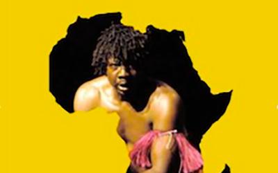Du 16 au 26 février 2020, séjour artistique au Mali
